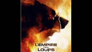 Empire of the Wolves Soundtrack (selection)