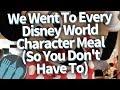 Top 7 Disneyland Myths & Hidden Secrets - Walt Disney ...