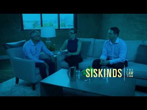 Siskinds Lawyers Discuss Complexity in Law (15 secs)