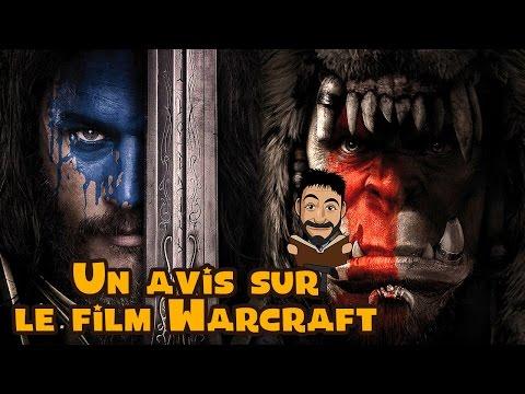 « Warcraft, le commencement » : un avis sur le Film  (avec spoilers)