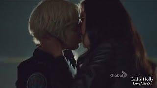Gail x Holly // Kiss and Make Up