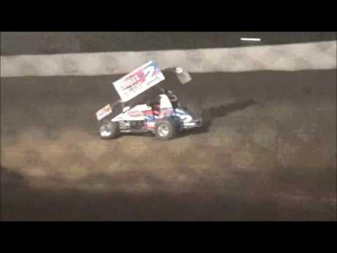 AJ Flick Path Valley Speedway June 26 2016 PA Speedweek