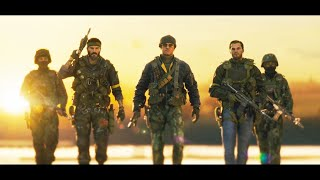 """Call of Duty: Black Ops Cold War - Final Mission & Ending (""""The Final Countdown"""")"""
