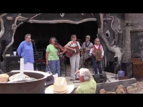 La Kiva - Glenn Felts Celebration Of Life -- Just Us Girls Reunion