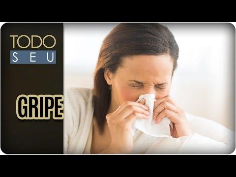 Mitos e Verdades sobre a Gripe - Todo Seu (11/04/17)