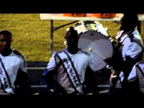 drumline homecoming solo