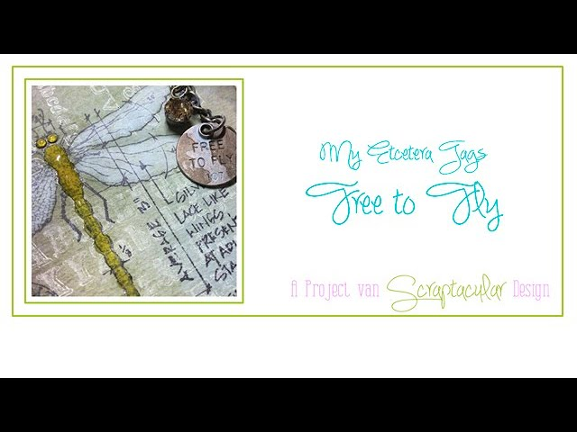 My Etcetera Tags: Free to Fly