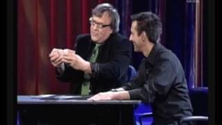 Lennart Green - Tv Gallega - 1/2