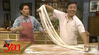 Oodles of Noodles | Yan Can Cook | KQED