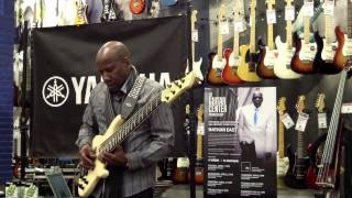 Letter From Home - Nathan East (Smooth Jazz Family)