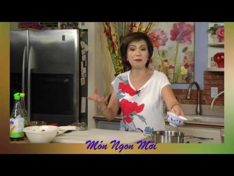 Uyen Thy's Cooking - Dưa Hành