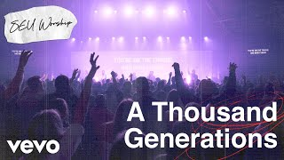 Play A Thousand Generations (feat. Dan Rivera)