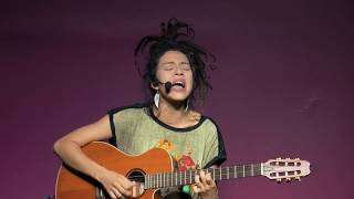 Lugar de Mulher É Onde Ela Quiser | Marina Peralta | TEDxBlumenauWomen
