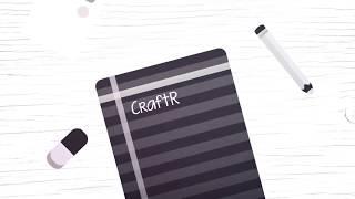 CraftR Token Project (CRAFTR) - The digital marketplace