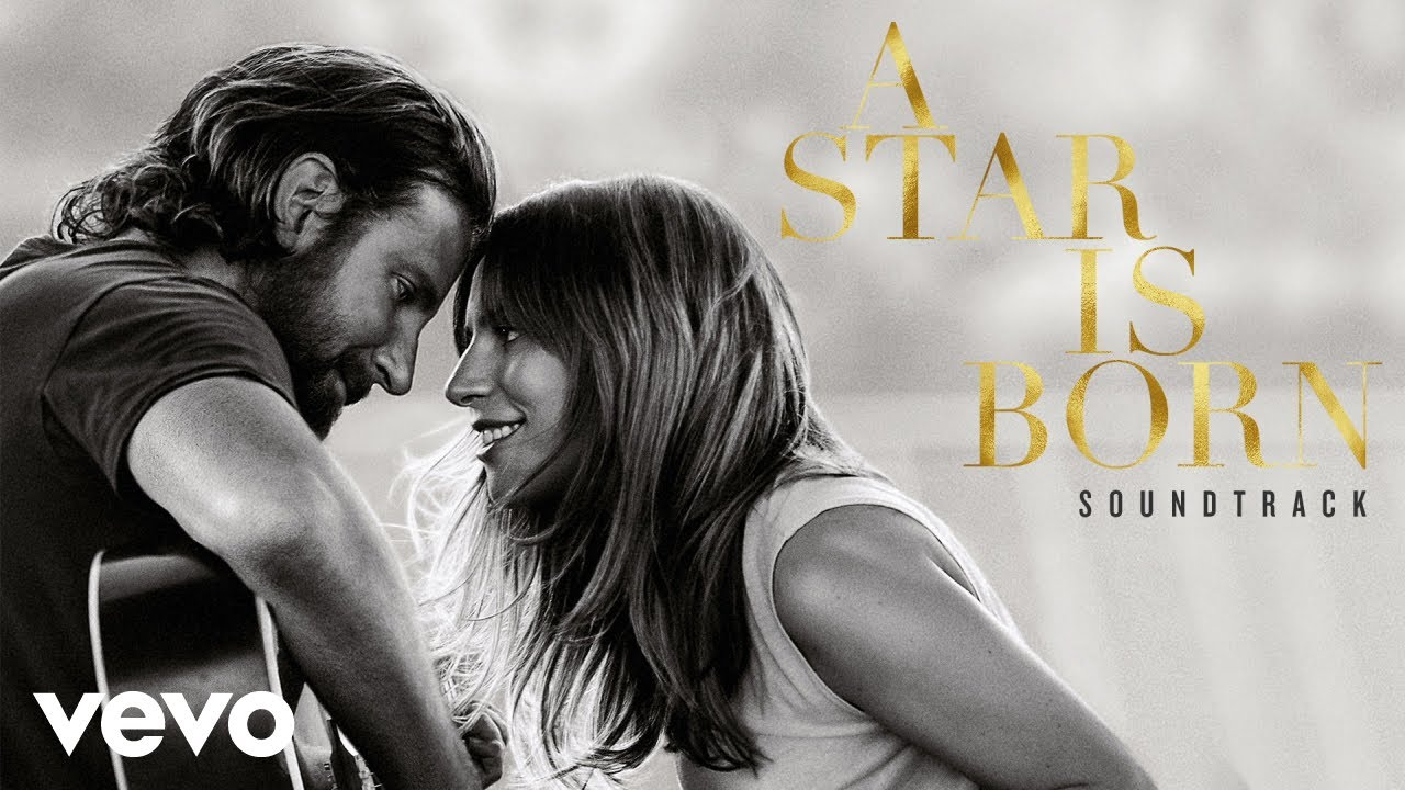 Lady Gaga - I'll Never Love Again (From A Star Is Born Soundtrack/ Extended Version/Audio) #1