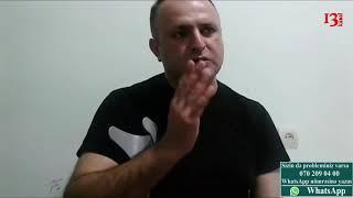 """""""18 il dövlətə xidmət etdim, amma indi 2 uşağıma paltar ala bilmirəm""""-Zabit"""