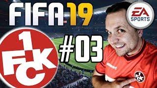 Team verstärken und gewinnen   FIFA 19 Kaiserslautern-Modus Lets Play #03