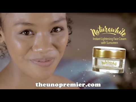 UNO PREMIER NATURA WHITE FACE & BODY CREAM