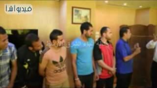 بالفيديو : صعود فريق الساحة الشعبية لكرة القدم للصم بالفيوم للدوري الممتاز