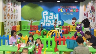 Playdate | The Happiest Playland on...