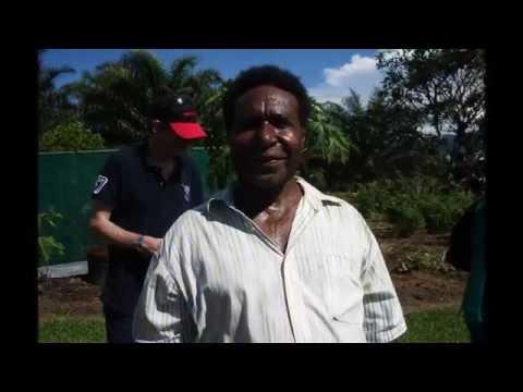 IMBASAN KEMBARA ~ PAPUA NEW GUINEA 2009