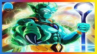 Why Piccolo DOESN'T NEED A Super Namekian God Form!