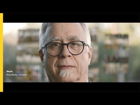 Heroes of Houston -  Mark E. Steiner | Shell #makethefuture