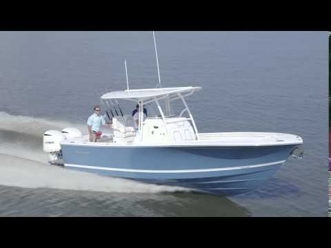 Regulator Center Console Fishing Boat For Sale By Kusler Yachts San Diego California Yacht Brokers
