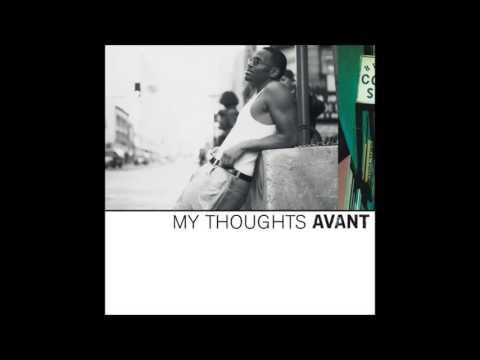 Avant - Get Away (Audio)