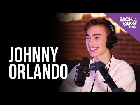 Johnny Orlando Talks Last Summer Mackenzie Ziegler and New