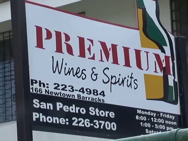 1 Charged, 2 Others Sought in Robbery at Premium Wines