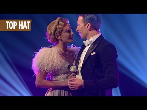 Top Hat | The Late Late Show | RTÉ One