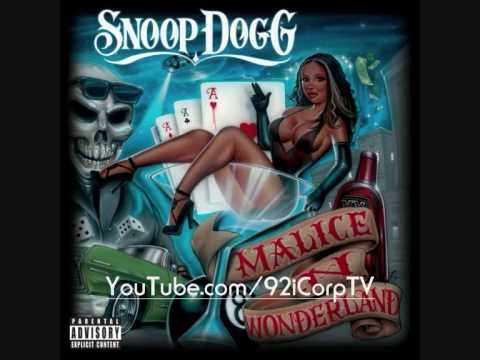 Snoop Dogg feat The Dream  Luv Drunk MALICE N WONDERLAND
