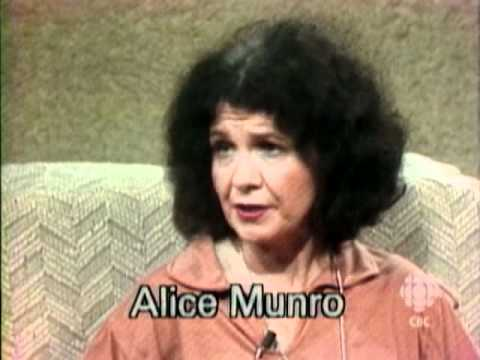 Nobel Prize Winner Alice Munro on banning books: CBC Archives | CBC