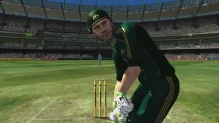 International Cricket 2010 - Game Trailer