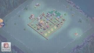 Builder hall 5 best 100% attack !!   clash of clans   arpit2.2