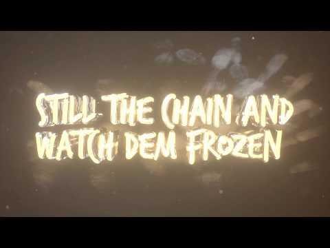 Wretch 32 - Spin Around (Lyric Video)
