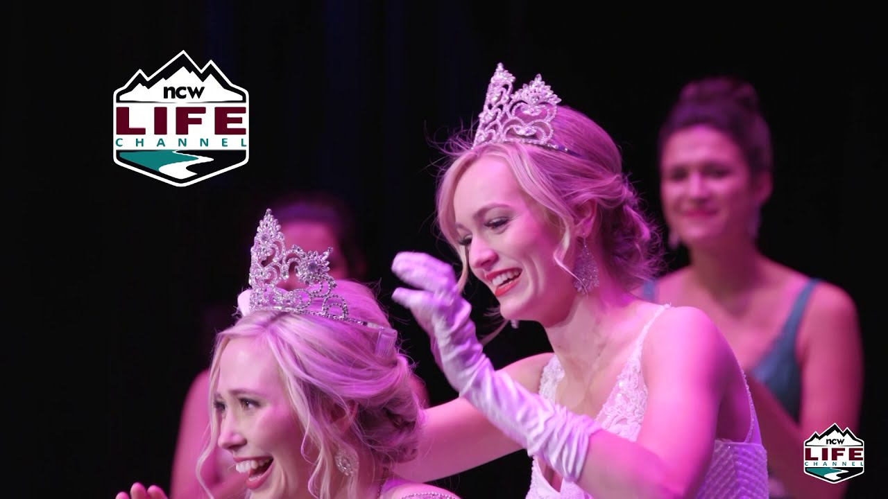 NCWLIFE Apple Blossom Pageant Promo