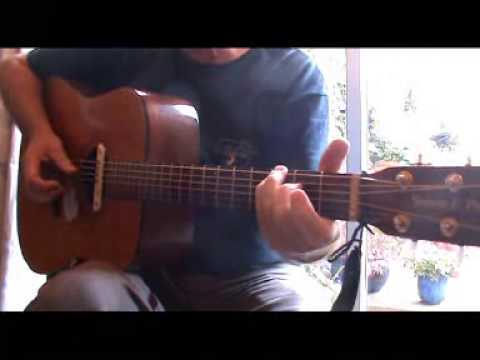 CITY OF CHICAGO (Christy Moore) - Chords & Lyrics