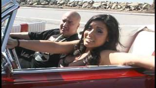 "Behind The Scenes ""waiting on you"" Goldtoes Prima J Baby Boss And Monique Martinez"