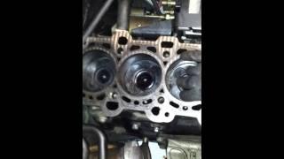 BMW 320d (E46) claquement moteur.mp4