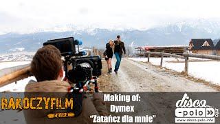 Making of: Dymex - Zatańcz dla mnie (Disco-Polo.info)