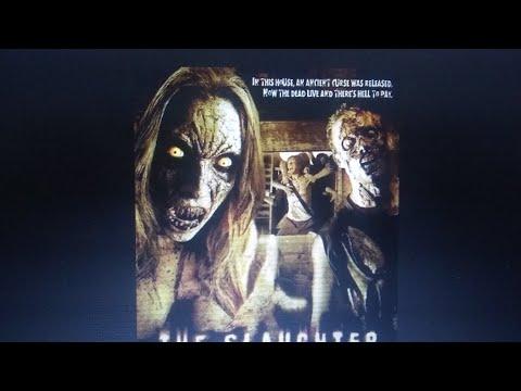 0 MASSAGRE FILME DE TERROR DUBLADO