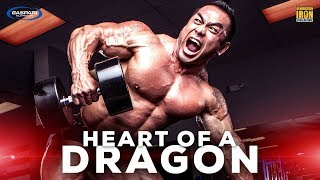 Video Hidetada Yamagishi: Heart Of A Dragon | Bodybuilding Documentary download MP3, 3GP, MP4, WEBM, AVI, FLV Desember 2017