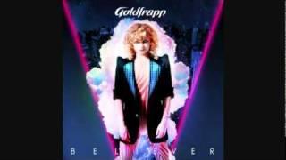 Goldfrapp - Believer [Radio Edit]