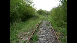 Railway trolley  3