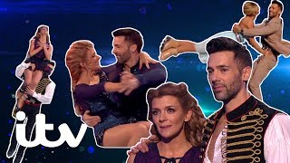 Dancing on Ice 2019 | Jane Danson's Journey | ITV