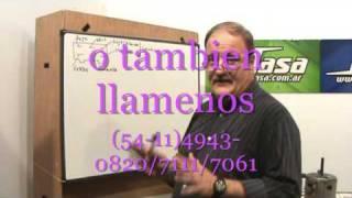 Aprenda a Reparar Lavadoras Automáticas thumbnail