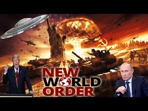 World War 3 | An IMPORTANT Word Of Caution (2018)