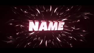 AMAZING 3D INTRO TEMPLATE #24 Cinema 4D , After Effects + Free Download